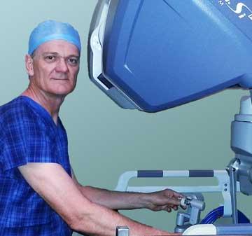 Dr John Yaxley Brisbane Urologist Prostate Cancer specialist